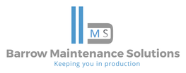 Barrow maintenance logo